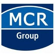 MCR GROUP logo