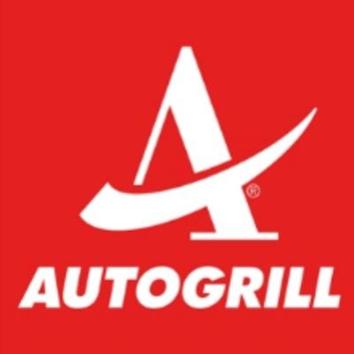 Logo Autogrill