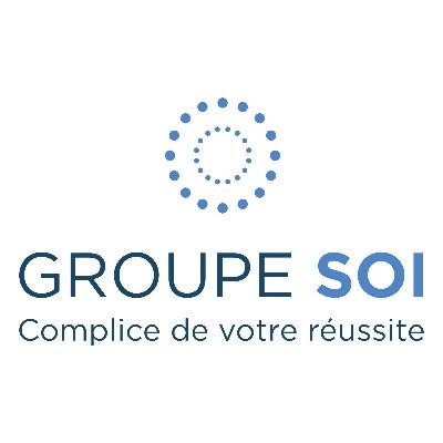 Services Optométriques inc. logo