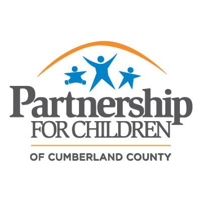 Partnership for Children of Cumberland County logo