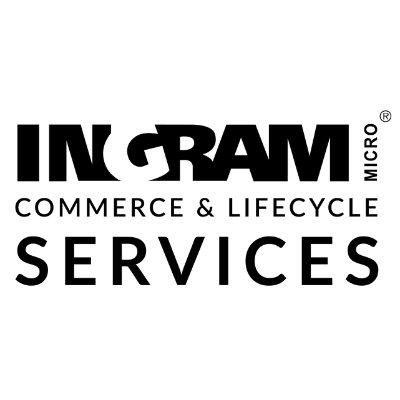 Logo firmy - Ingram Micro Eurohub