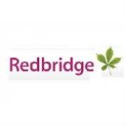 London Borough of Redbridge logo