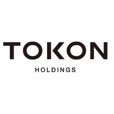 株式会社トーコンホールディングスのロゴ