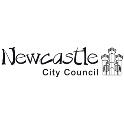 Newcastle upon Tyne Council logo