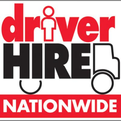 Driver Hire (Hereford & Worcester) logo