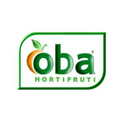 Logotipo - Oba Hortifruti