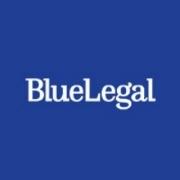 Blue Legal logo