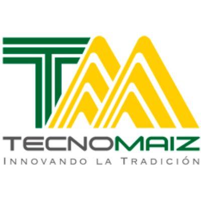 logotipo de la empresa Tecno Maíz