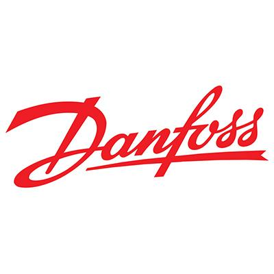 logo for Danfoss