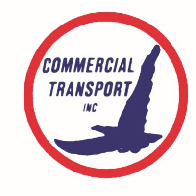 COMMERCIAL TRANSPORT, INC
