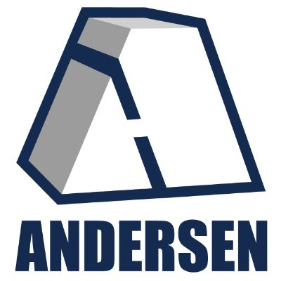 Andersen Hitches logo