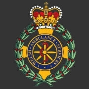 Welsh Ambulance Service NHS Trust logo