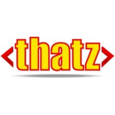 Thatz International Pte Ltd logo