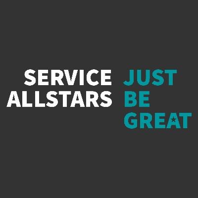 SERVICE Allstars GmbH & Co. KG-Logo