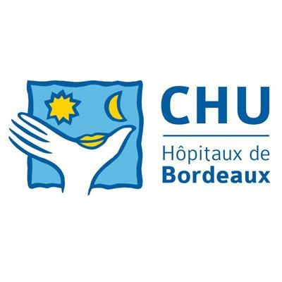 Logo CHU de Bordeaux