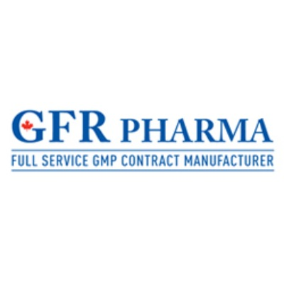 GFR Pharma Ltd. logo
