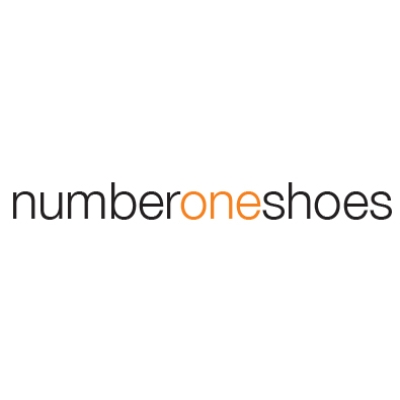 Number One Shoes logo