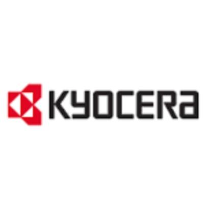 京セラ株式会社のロゴ
