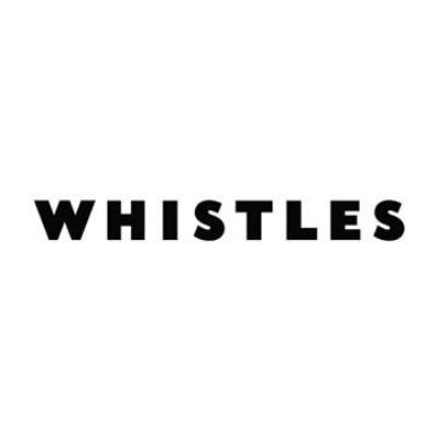 Whistles logo