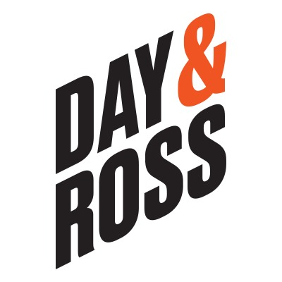 Day & Ross logo