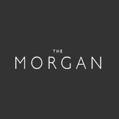 The Morgan Hotel logo