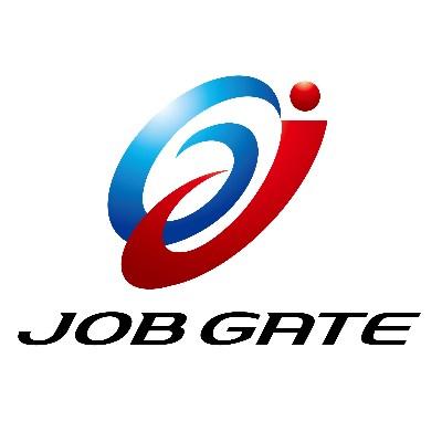 ジョブゲート株式会社のロゴ