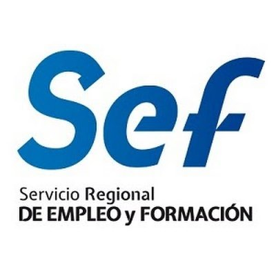 logotipo de la empresa Sefcarm
