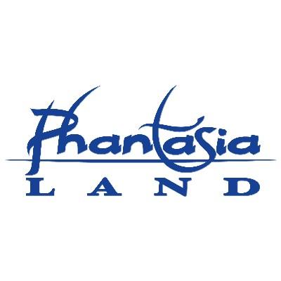 Phantasialand Schmidt-Löffelhardt GmbH & Co-Logo