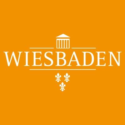 Landeshauptstadt Wiesbaden-Logo