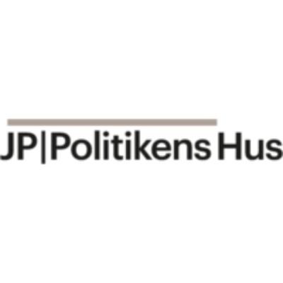 logo for JP/Politikens Hus