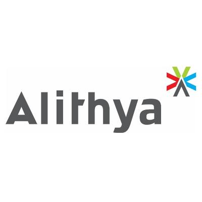 Logo ALITHYA