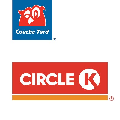 Logo firmy - Circle K
