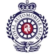 Royal Automobile Club logo