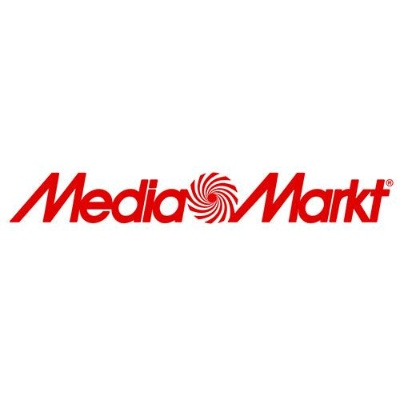 Media Markt'in logosu