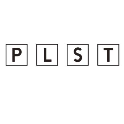 株式会社プラステのロゴ