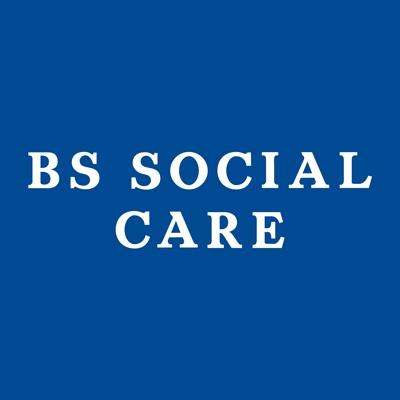 BS Social Care logo