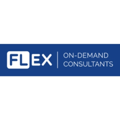 FlexOnDemand.com logo