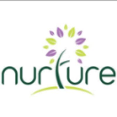 Nurture Landscapes logo