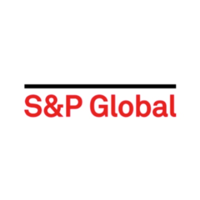 S&P Global company logo