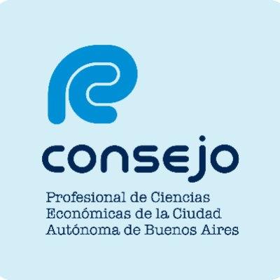 logotipo de la empresa Consejo Profesional de Ciencias Económicas de la Ciudad Autónoma de Buenos Aires