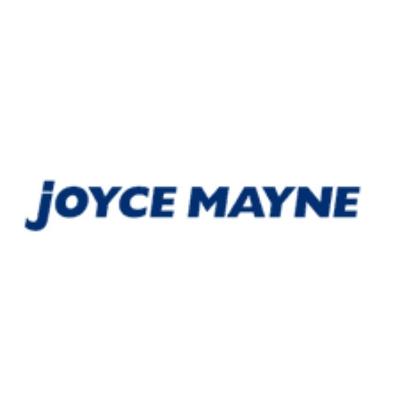 Joyce Mayne logo