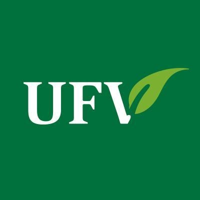 Logo University of the Fraser Valley