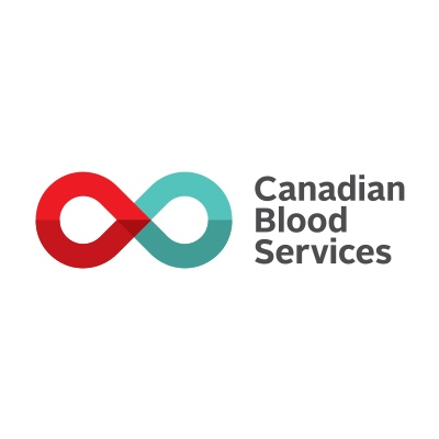Logo Canadian Blood Services
