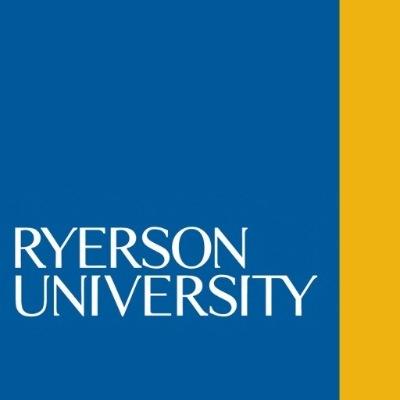 Logo Ryerson University