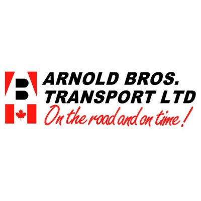 Arnold Bros. Transport Ltd logo