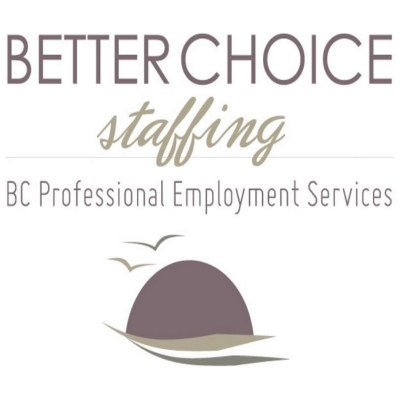 Better Choice Staffing logo