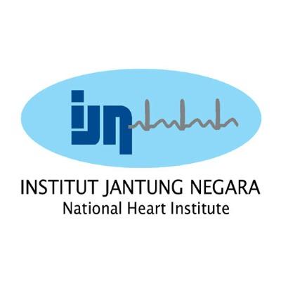 Institut Jantung Negara logo