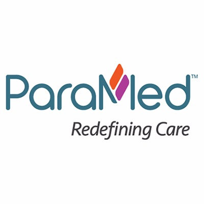 Logo ParaMed Home Health Care