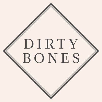 Dirty Bones logo