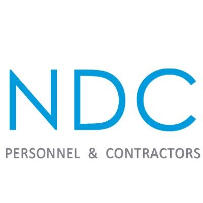 NDC Personnel logo